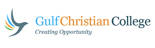 Gulf Christian College Logo